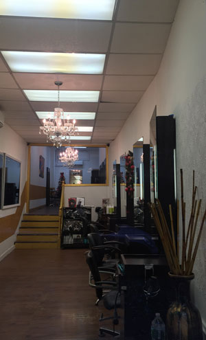 About New York City Hair Stylists